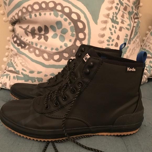 Keds Shoes | Keds Scout Splash Boots